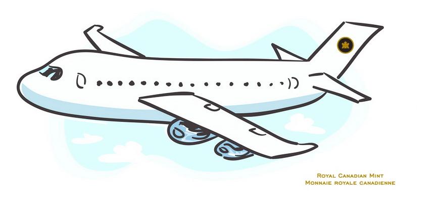 vliegtuig-canada