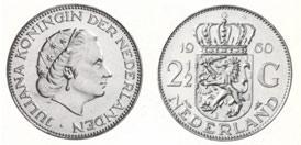 Nederlands muntgeld