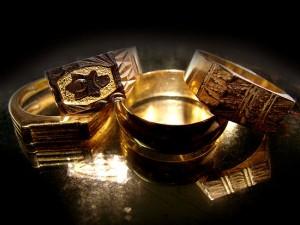 goud juwelen