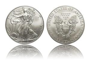 Silver Eagle munten eindelijk weer leverbaar!