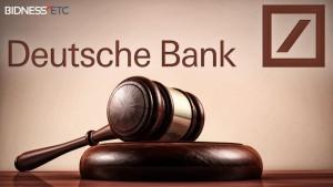 DeutscheBankbekent:Goudprijsenzilverprijsjarenlanggemanipuleerd