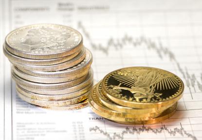 Goud en de recente daling in de goudprijs