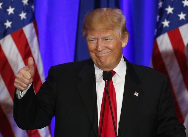 SLOTFASE X – Analyse van Trumps triomf