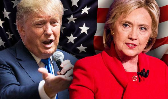 De farce van de presidentsverkiezingen, de economie, rente en goud
