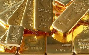 goud baren zwitserland