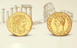 goud geschiedenis