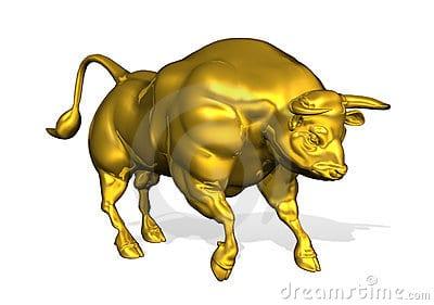 gouden-stier