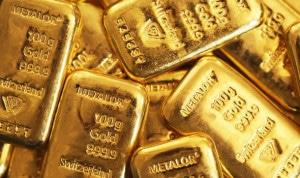 goudprijs tot stand