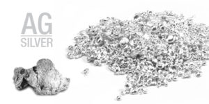 zilver ag