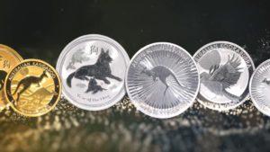 Nubeschikbaar:muntenvandePerthMint