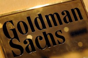 """Goudis""""geopoliticalhedgeoflastresort"""" GoldmanSachs"""