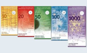New Swiss Bills feature