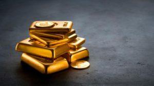 Vraag naar fysiek goud op laagste punt sinds uitbreken kredietcrisis