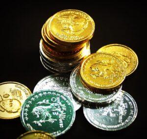 Kwaliteitsnormen munten