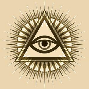 Alziende oog