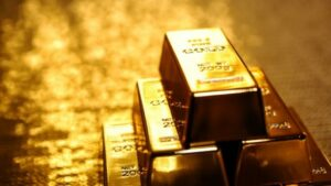 IMF goud