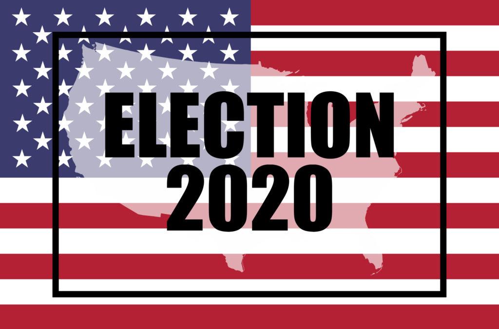 Amerikaanse verkiezingen 2020