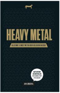 Heavy Metal Jan Longeval