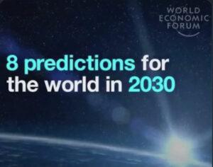 8 voorspellingen voor de wereld in 2030