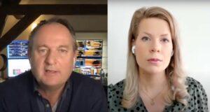 interview Willem Middelkoop en Madelon Vos over zilversqueeze