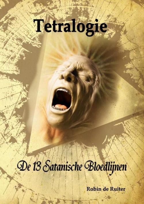 13 satanische bloedlijnen